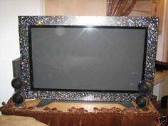 Swarovski Plasma TV