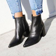 Tony Bianco 'Bailey' boot