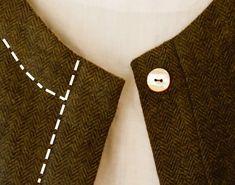 [옷만들기] 치렁치렁 롱셔츠 만들기 : 네이버 블로그 Arrow Necklace, Pearl Necklace, Sewing, Coat, Lisa, Models, Fashion, Hippie Clothing, Baby Sewing