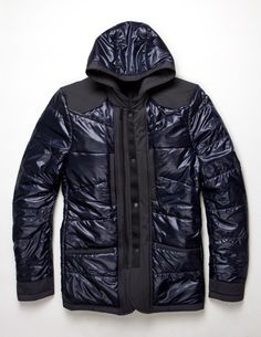 Isaora | Reversible Insulated Sportcoat