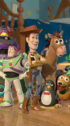 Ideas for disney wallpaper phone backgrounds toy story Disney Toys, Disney Art, Disney Movies, Disney Pixar, Toy Story Movie, Toy Story 1995, Wallpaper Iphone Disney, Cute Disney Wallpaper, Woody Y Buzz