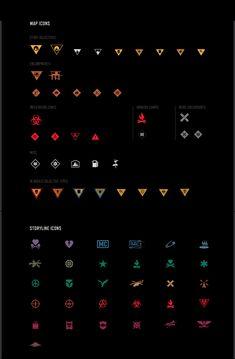 Days Gone UI Design on Behance Icon Design, Design Ios, Flat Design Icons, Game Ui Design, Interface Design, Game Interface, Dashboard Design, Microsoft Windows, Pixel Art Website