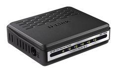 Switch hub 5 cổng D-LINK DES-1005A sử dụng 10/100 Mbps cổng tự động cảm ứng, cho phép một nhóm làm việc nhỏ linh hoạt kết nối với Ethernet và các thiết bị Fast Ethernet để tạo ra một mạng lưới tích hợp. Đặc biệt thời gian bảo hành sản phẩm cực dài : 36 Tháng. MUA LẺ : 140K MUA BUÔN: SL>= 20 Giá về 117k Giá chỉ mang tính chất tham khảo alo 0973 166 168 để được hỗ trợ giá tốt nhất