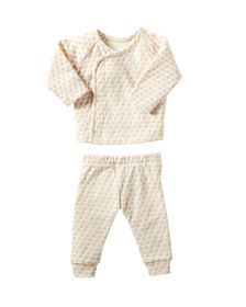 Mercer Layette Set