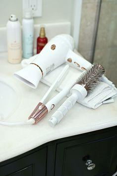Styler Ghd, Hair Styler, Hair Supplies, Natural Hair Styles, Long Hair Styles, Frizzy Hair, Tips Belleza, Hair Care Tips, Hair Tools