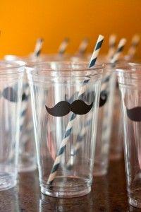 Moustache Partie !!! | Jolis Môments