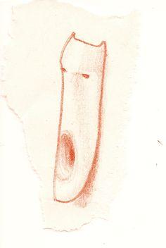 O scrawled by Davide Fasoli