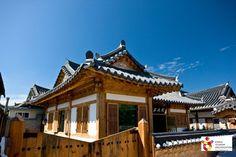 Korea_Junju Hanok Village(전주 한옥마을)