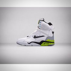 Nike Air Command Force.