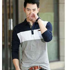 553a3380733 Keep your dressing cool and classic. Cotton T-shirt for blazing hot summer.  Downtown Fashion · Men's Full Sleeve Tshirts
