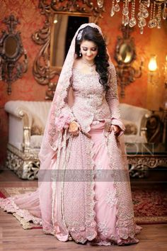 Image may contain: 1 person Asian Wedding Dress, Pakistani Wedding Outfits, Bridal Outfits, Indian Bridal Lehenga, Pakistani Wedding Dresses, Indian Dresses, Pakistan Bride, Pakistan Wedding, Walima Dress