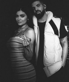 . @otpstreetstyles  May 12  More   Kylie Jenner (&Drake) by Moises Arias