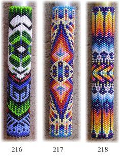 native american bead work