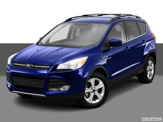 The Ford Escape is a compact crossover vehicle sold by Ford Motor Company introduced in 2000, as a 2001 model year, and priced below the Ford Explorer