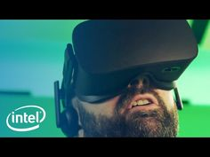 History of VR Linked to Penny Arcade - iQ by Intel