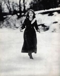 Anna Moore / Lillian Gish (Way Down East)