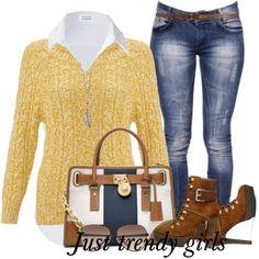 Smart casual wear for women | Just Trendy Girls