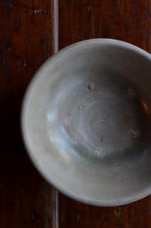 Ash glazed bowl, China