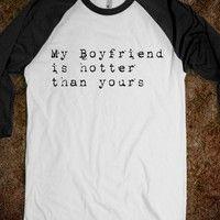 Hotter Boyfriend  - Hopelessly Dreaming