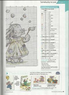 Gallery.ru / Photo # 13 - The world of cross stitching 179 - tymannost