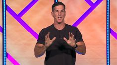 """I Choose: Part 1 - """"Purpose Over Popularity"""" with Craig Groeschel - Life..."""