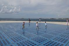 Croatia - solar power