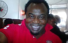 Welcome To Ike Martins Blog: Nollywood Comic Actor Dede One Day Burial Date Rel...