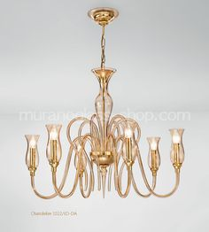 Crystal modern chandelier