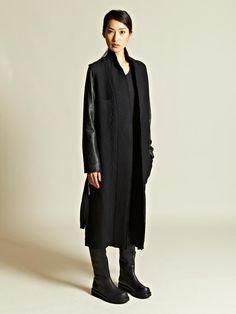 Damir Doma Women's Chela Coat