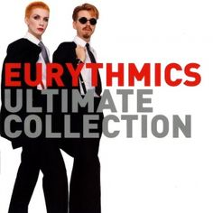 Eurythmics - Ultimate Collection (2005) - MusicMeter.nl