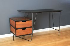 MIDCENTURY MODERN FINDS -- Great furniture for SF home
