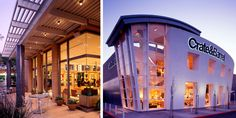 Stanford Shopping Center - ELS Architecture and Urban Design