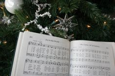 History of Christmas Carols in the LDS Hymnbook