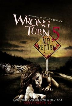 wrong turn 5 hd mp4 movie download
