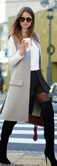 Street Style | Fashionvibe