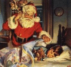 beautiful website of Christmas  Traditional Old Fashioned Pictures Customs - Traditions#