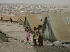 Más de 100 mil personas han muerto en #Siria desde el inicio del conflicto en marzo de 2011 según cifras del Observatorio Sirio de DDHH