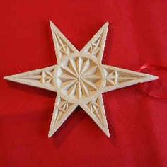 chip carved christmas ornaments - Yahoo Image Search Results