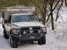 Playing in the Snow, Prescott Style | Expedition Portal