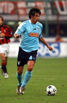 Demetrio Albertini (SS Lazio, 2003–2004 , 23 apps, 2 goals)