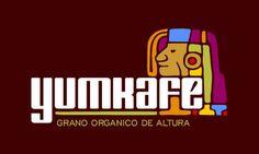 Diseño de Logotipo Café Organico. Logos, Picture Layouts, Design Logos, Logo