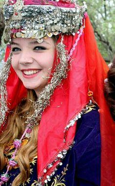 Turkish Girl From Balıkesir
