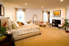 #myKCHdreamhome #Owner's Suite