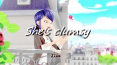 (1/8) http://moonspickle.tumblr.com/post/135509241344/miraculous-ladybug-character-opposites
