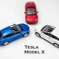$33.75 - Awesome New 1:32 Tesla MODEL X Alloy Car Model Diecasts & Toy Vehicles Toy Cars Free Shipping Kid Toys For Children Christmas Gifts - Buy it Now!