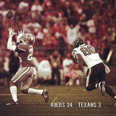 46595efa 27 Best 49er's images   Football season, Best football team ...