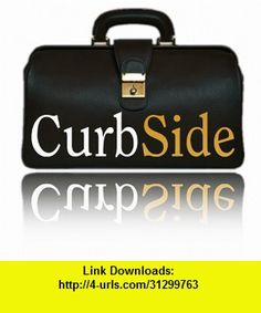 Curbside, iphone, ipad, ipod touch, itouch, itunes, appstore, torrent, downloads, rapidshare, megaupload, fileserve