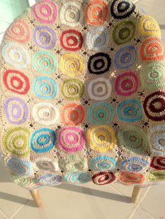 Gaia's Crochet ~ no pattern