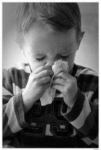 Comment et pourquoi moucher les enfants ?
