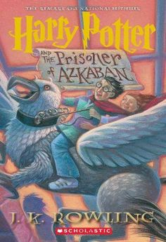 Harry Potter and the Prisoner of Azkaban by J.K. Rowling http://amzn.to/2m3pTTx
